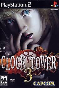 Clock Tower 3 (2003) Poster - Movie Forum, Cast, Reviews