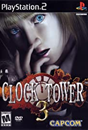 Clock Tower 3 Poster