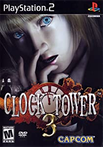 imovies download Clock Tower 3 [flv]