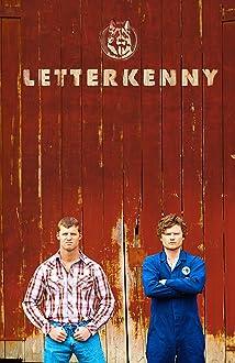 Letterkenny (2016– )