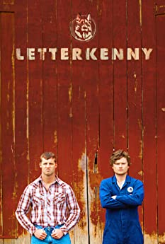 Letterkenny (2016-)