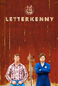 Primary photo for Letterkenny