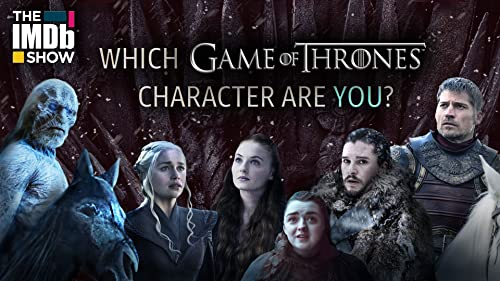 "Which ""Game of Thrones"" Character Are You?"