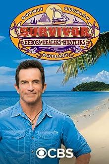 Survivor (2000– )