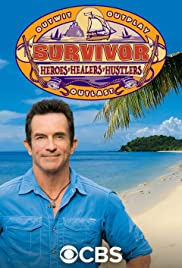 Survivor Tv Series 2000 Imdb