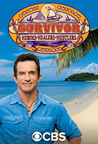 Primary photo for Survivor