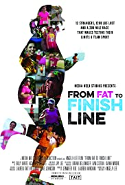 From Fat to Finish Line (2015) 1080p