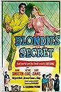 Blondie's Secret (1948) Poster