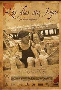 Elokuva traileri Los días sin Joyce, Ofelia Medina [1280x800] [480x360]