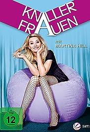 Knallerfrauen Poster - TV Show Forum, Cast, Reviews