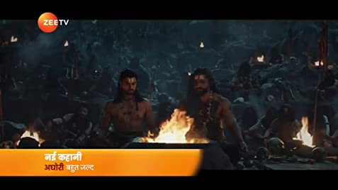 Aghori (TV Series 2019– ) - IMDb