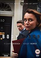 Bodyguard 安全官 2018