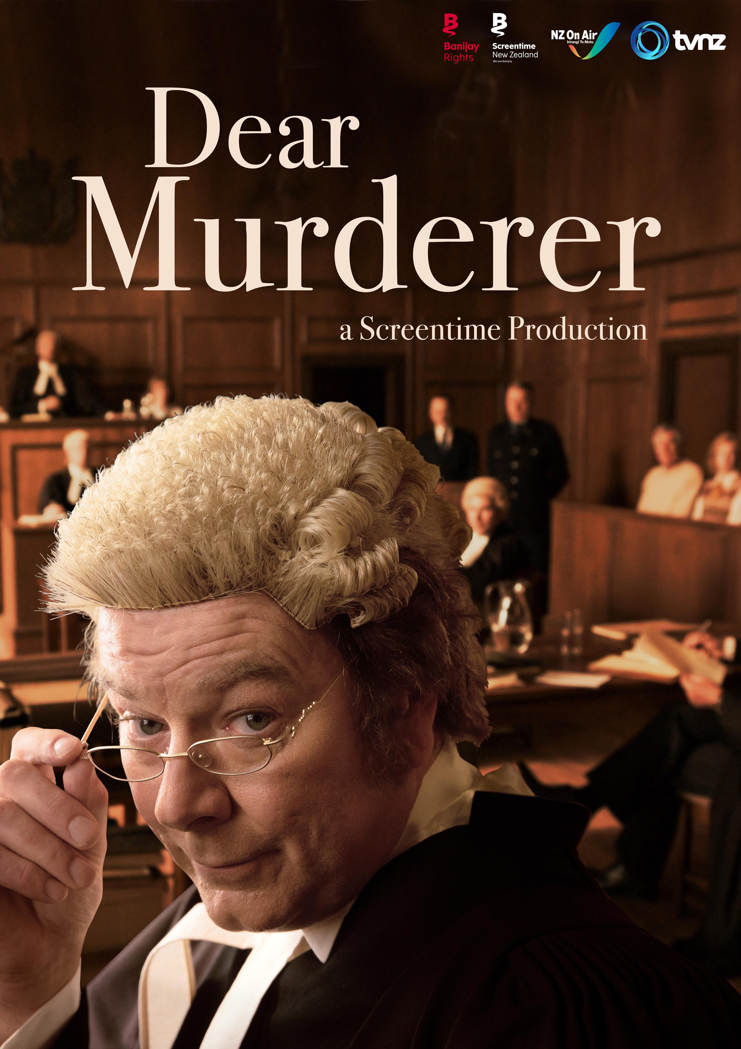 Mielas žudike (1 Sezonas) / Dear Murderer Season 1