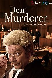 Dear Murderer Poster