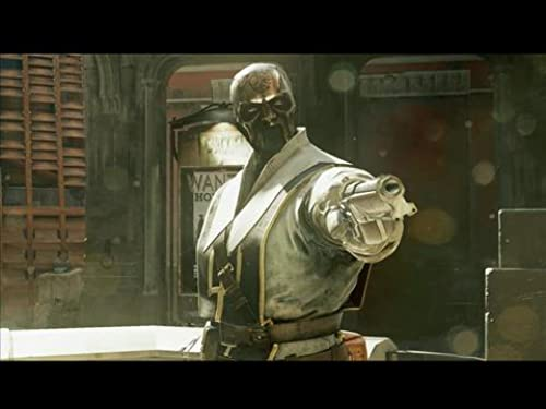 Dishonored 2 (VG)