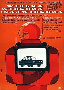 Watch online date movie Wielka, wieksza i najwieksza Poland [720p]