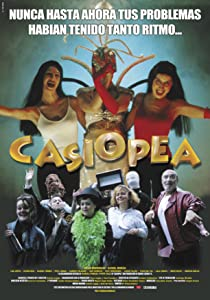 Casiopea Spain