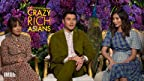 Get to know the talented actors, creators, and memorable characters of 'Crazy Rich Asians,' Hollywood's first film featuring an all-Asian cast since 1993, from our sitdown with stars Constance Wu, Henry Golding, Gemma Chan, Awkwafina, Ken Jeong, director Jon M. Chu, and writer Kevin Kwan.