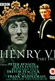 The Second Part of Henry the Sixth (1983) Poster - Movie Forum, Cast, Reviews