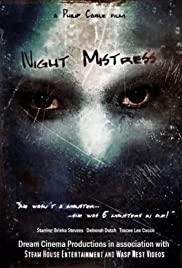 Night Mistress Poster