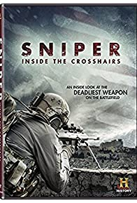 Primary photo for Sniper: Inside the Crosshairs