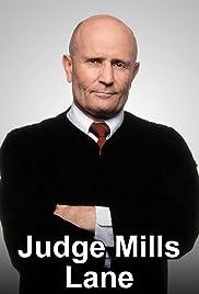 Judge Mills Lane Poster