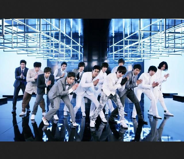 دانلود زیرنویس فارسی فیلم Super Junior: Sorry Sorry