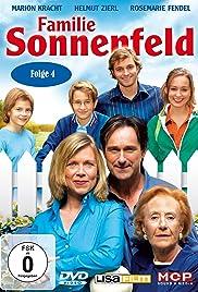 Familie Sonnenfeld Poster