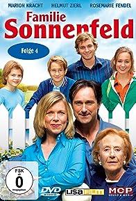 Primary photo for Familie Sonnenfeld