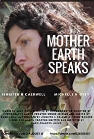 Jennifer H. Caldwell and Michelle N. Grey in Mother Earth Speaks (2013)