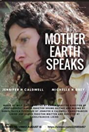 Mother Earth Speaks Poster