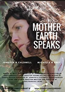 720p mp4 movie downloads Mother Earth Speaks [720x480]