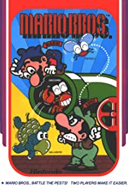 Mario Bros. (1983) Poster - Movie Forum, Cast, Reviews