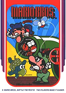 Mario Bros. in tamil pdf download