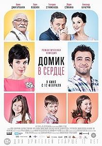 Watch new live movie Domik v serdtse by [1920x1080]