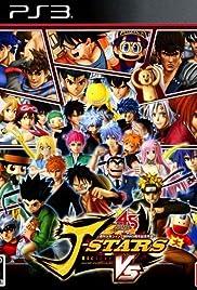 J-Stars Victory Vs Poster