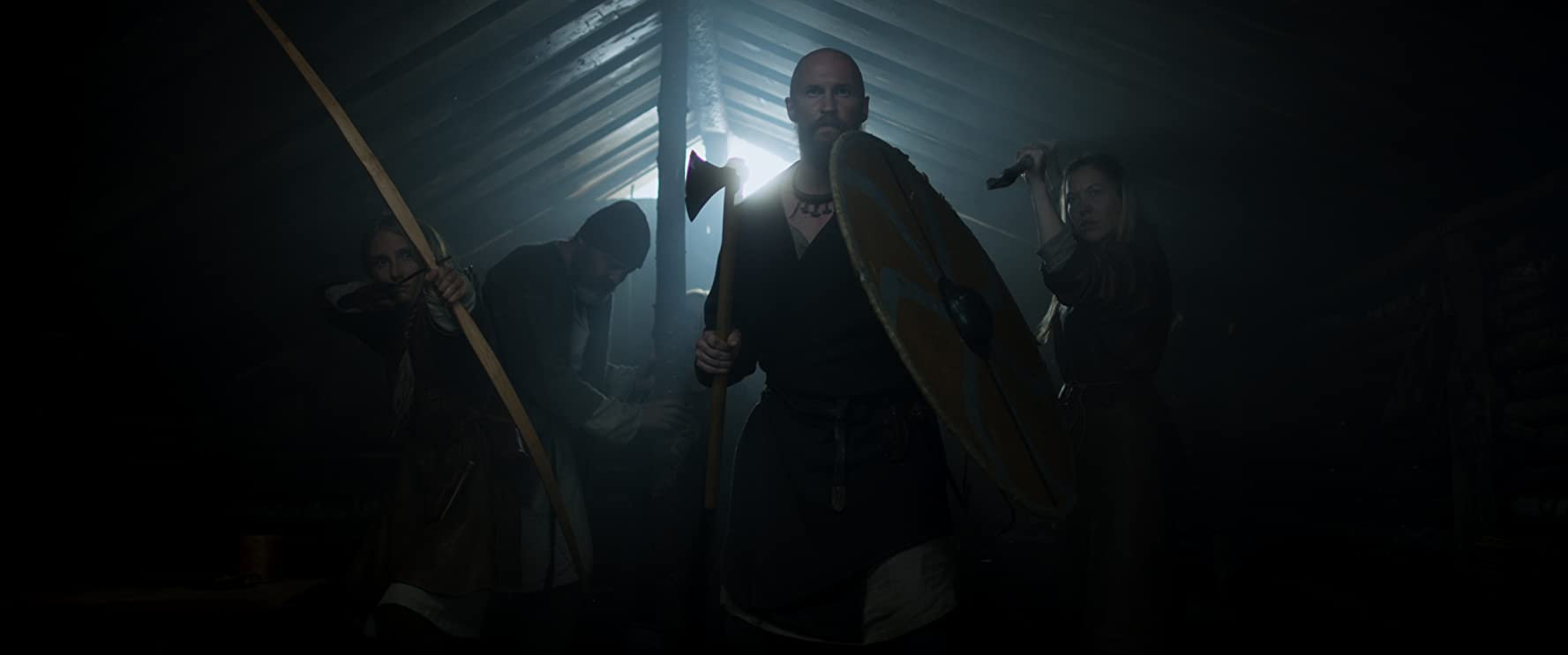 دانلود فیلم The Huntress Rune of the Dead