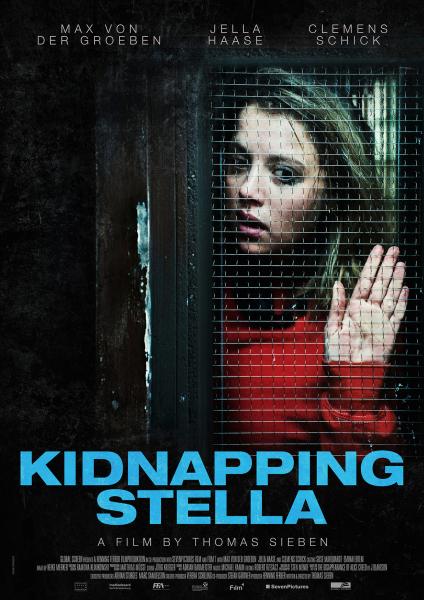Kidnapping Stella (2019) English 300MB HDRip 480p ESubs