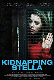 Kidnapping Stella Poster