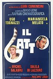 Il gatto (1977)