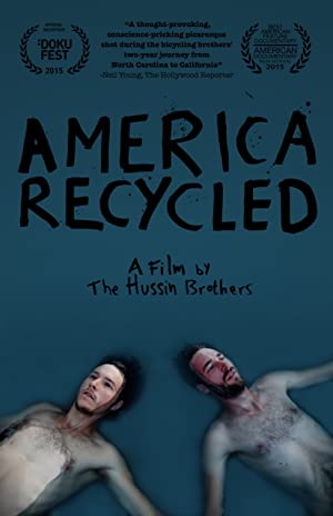 Where to stream America Recycled