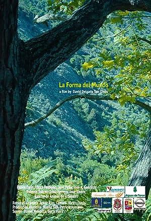 La Forma Del Mundo: the Shape of the World and the Creation
