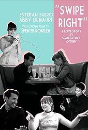Swipe Right Poster