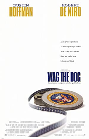 Where to stream Wag the Dog