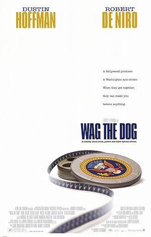 Wag the Dog (1997) : สองโกหกผู้เกรียงไกร
