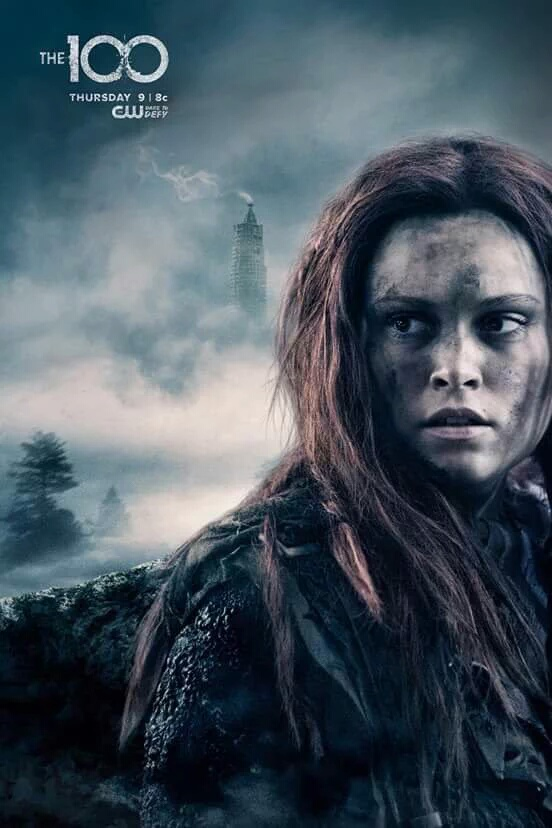 The 100 S4 (2017) Subtitle Indonesia