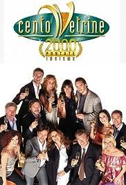 Cento vetrine Poster - TV Show Forum, Cast, Reviews