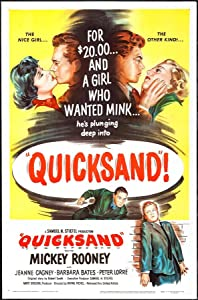 MP4 movie downloads for free Quicksand USA [mkv]