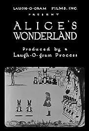 Alice's Wonderland Poster