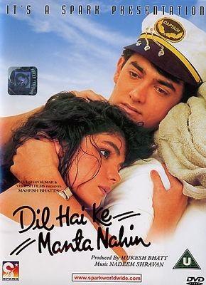Dil Hai Ke Manta Nahin (1991) centmovies.xyz